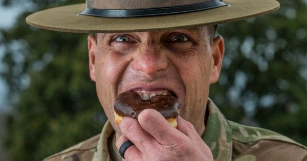 You can thank the Army for National Donut Day