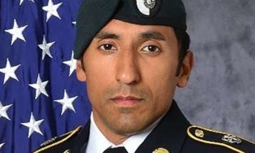Marine Raider gets 4 years for Green Beret's hazing death in Mali