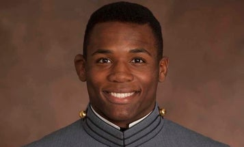 'A smile big enough to fill any room' — West Point identifies cadet killed in vehicle rollover