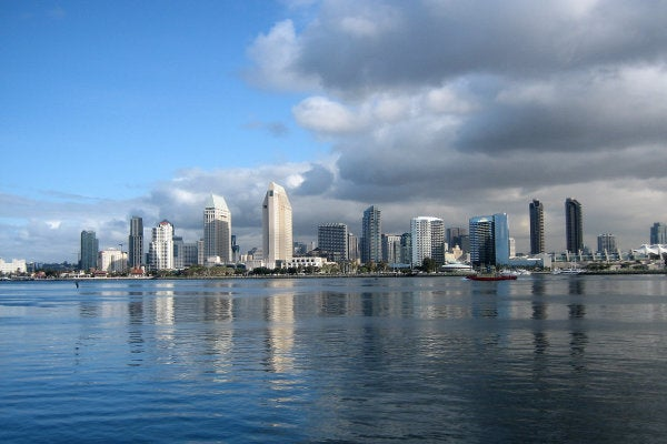 Your Marine Corps Recruit Depot San Diego Area Guide