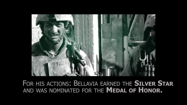 This Army veteran will become the Iraq War's first living Medal of Honor recipient