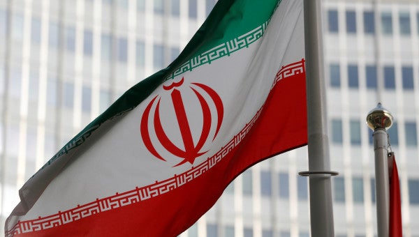 UN nuclear watchdog says Iran has accelerated enrichment of uranium