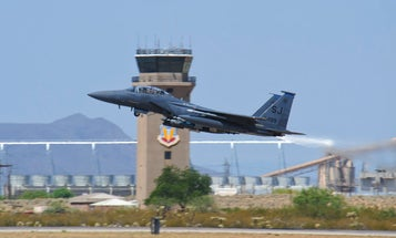 Your Seymour Johnson Air Force Base Area Guide