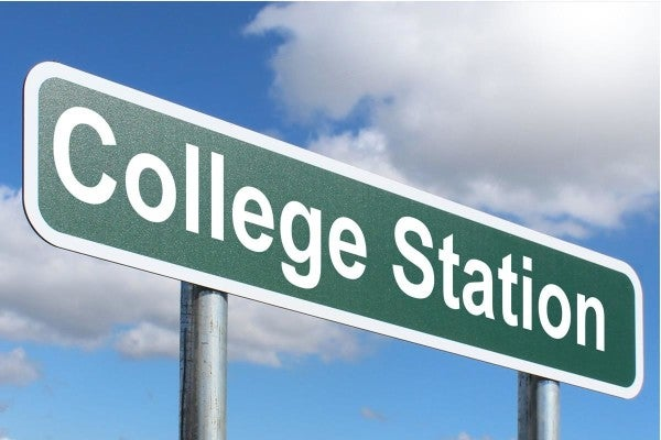 Your College Station Area Guide