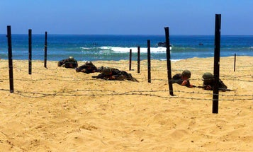 Your Camp Pendleton Area Guide
