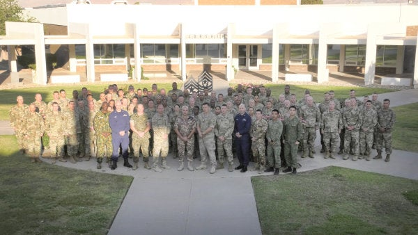 Enlisted Army soldiers can now earn college credit for formal training