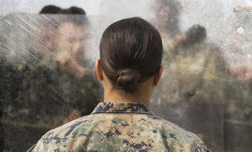 A new Pentagon report on sexual assault in the military is a wakeup call to a 'systemic' problem