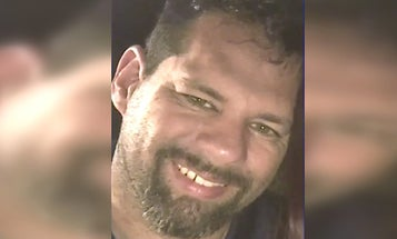 A Florida Marine vet wanted to apologize for cutting off another driver. They both ended up dead