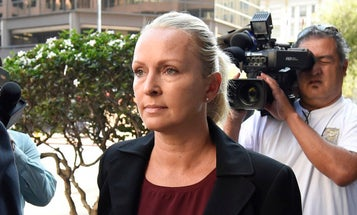 Rep. Duncan Hunter's wife pleads guilty to stealing campaign funds for personal use