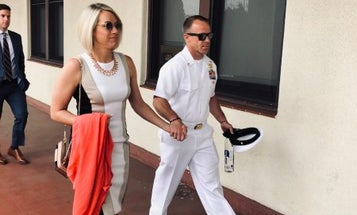 The trial of Navy SEAL Chief Eddie Gallagher has officially kicked off