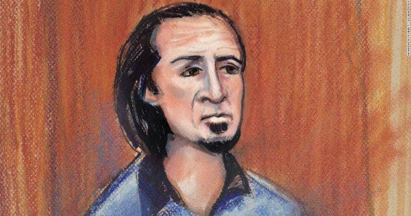 Iraqi-Canadian man sentenced for orchestrating 2009 truck bombing that killed 5 US soldiers