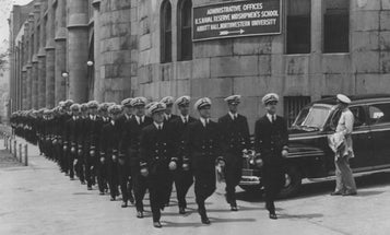 50 year ago, I vandalized the ROTC offices at Northwestern. Here's why (and how) I'm now atoning