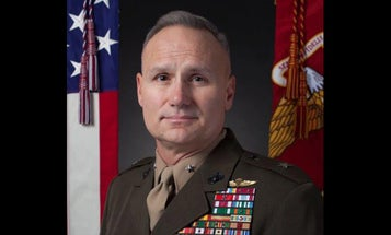Fired Marine one-star general was 'abusive, bullying, toxic, abrasive, and aggressive,' investigation finds