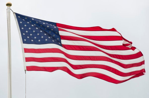 A Navy installation blasted 'The Star-Spangled Banner' at high volume for 3 days straight, scaring the crap out of its neighbors