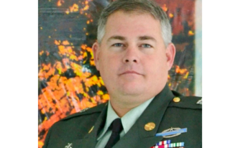 Retired Green Beret to be awarded the Distinguished Service Cross for heroics in Afghanistan
