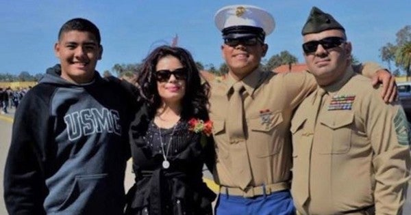 Iron Mountain's flexibility and support are key for this military mom