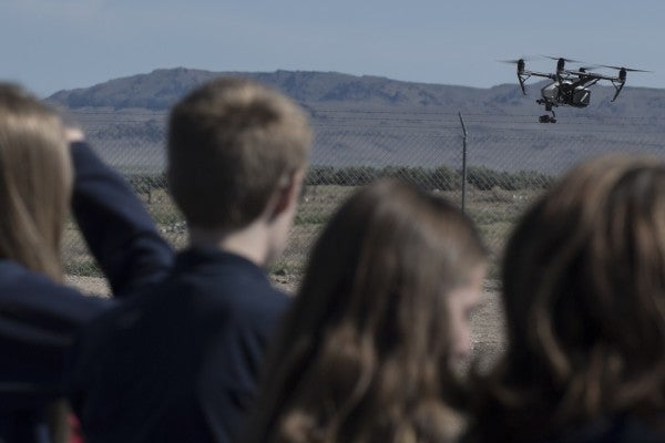 Drones are the future. They could also earn you some serious cash