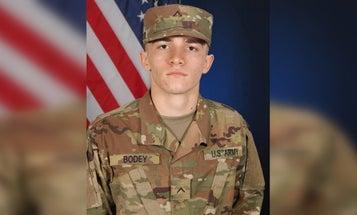 Soldier found dead in Alaska barracks