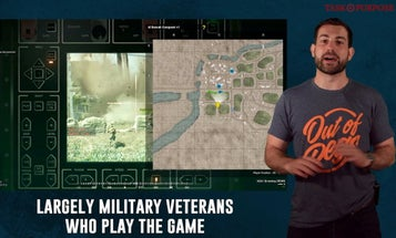 'Squad' is the most realistic tactical shooter on the planet