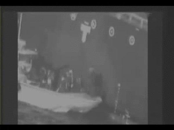 Iran's 'Mad Max' navy is no joke