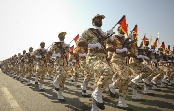 Iran to US: Behave yourself or risk the lives of Americans troops in the Middle East