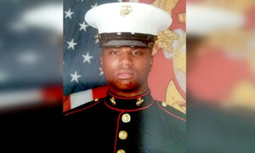 Teenager pleads guilty to manslaughter for stabbing Hawaii Marine during mob attack