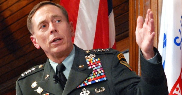 Trump passed on Petraeus for top White House positions over 'red flags' like his opposition to torture, according to leaked documents