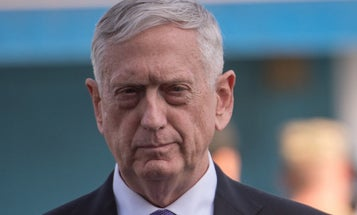Trump's 'red flags' on Mattis included 'controversial statements' and alleged leniency on war crimes