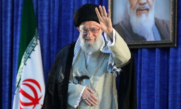Trump threatens 'obliteration' against Iran as Tehran blast new sanctions