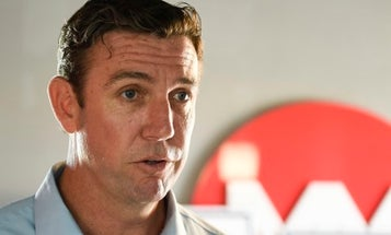 Rep. Duncan Hunter accused of using campaign money to finance affairs with 5 women