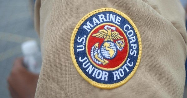 He wanted to make sure his JROTC uniform looked perfect. He caused $690,000 in damage instead