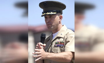 The Marine Corps has fired its sixth commanding officer in just over 2 months