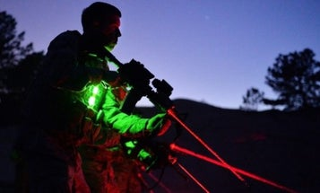 The Pentagon's new laser system can reportedly identify enemies by their heartbeat from 650 feet away