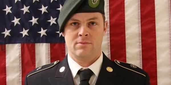 Green Beret dies in Afghanistan of non-combat related injuries