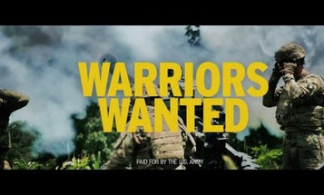VR goggles and an Amazon-like recruiting website: Inside the next generation rebrand of the US Army