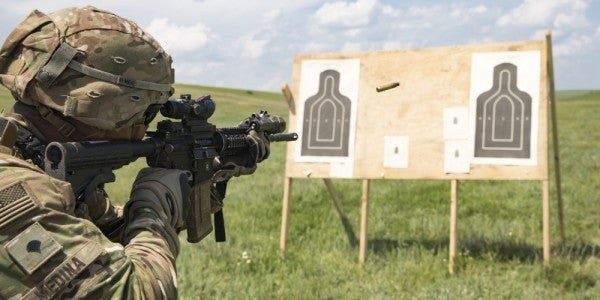 Army now offering recruits up to $40,000 to join the infantry