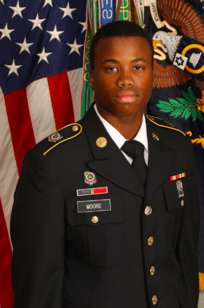 Fort Bliss soldier who enlisted in November killed while buying a car