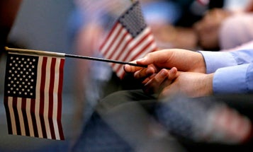 'Now I can really breathe:' Iraqi interpreter finally becomes an American citizen