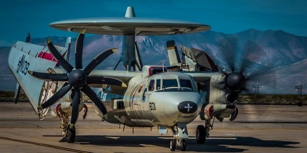 Earthquakes knock out Naval Air Weapons Station China Lake. Non-essential personnel evacuate