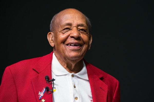 'They had to fight to get into the fight:' One of the last Tuskegee Airmen recalls their battle for equality