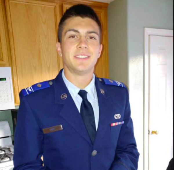 Remains found in Rocky Mountain Park positively identified as missing Air Force Academy Prep School cadet