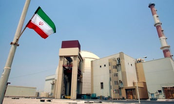 Iran threatens to restart deactivated nuclear centrifuges
