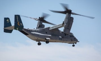 Marine pilots eligible for up to $280,000 to keep flying with the Corps