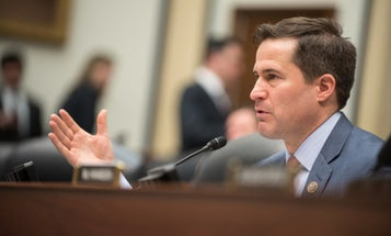 Some members of Congress are finally realizing that authorizing wars without end is really bad