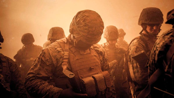 Most Americans don't think the wars in Afghanistan and Iraq were worth it — including the vets who fought in them