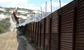 Trump asks Supreme Court to allow him to tap Pentagon money for the US-Mexico border wall