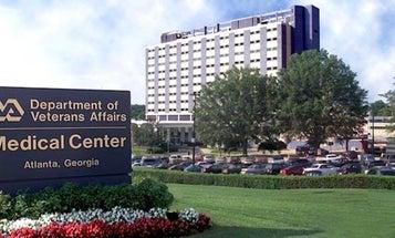 The Atlanta VA has abandoned more than 200,000 health care applications this year alone