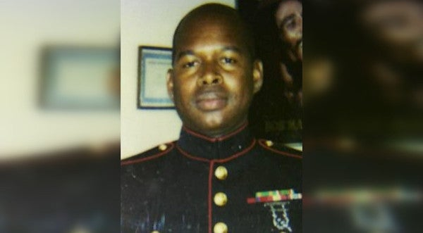 Customs and Border Patrol denied a Marine vet entry into the US for his a scheduled citizenship interview