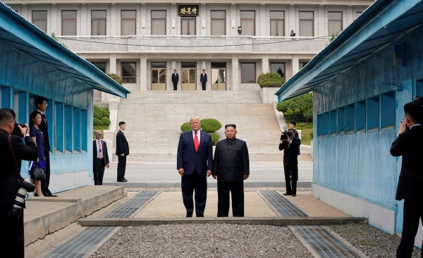 North Korea threatens to resume nuclear weapons and ICBM tests if US-South Korea military exercises proceed