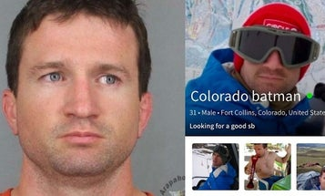 Army recruiter allegedly solicited girls as young as 10 for sex while calling himself 'Colorado batman'